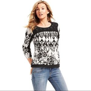 Cabi Madrid Top- limited Edition-Small